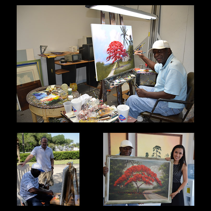 Paintings of Highwaymen Art Specialists
