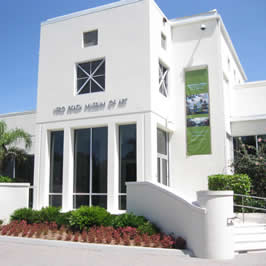 Vero Beach Art Museum